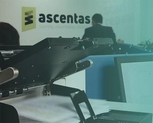 Case Study Ascentas