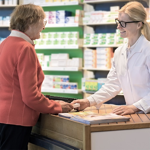 Scanning prescriptions in less time with Kodak Alaris