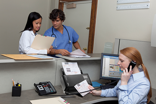 Alaris Healthcare Case Study