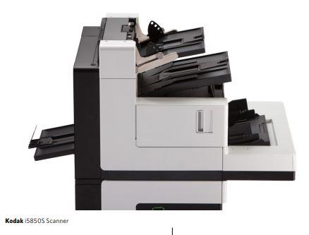 Alaris i5850s Production Scanner