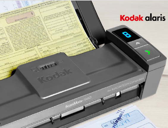 Kodak Alaris Case Stufy