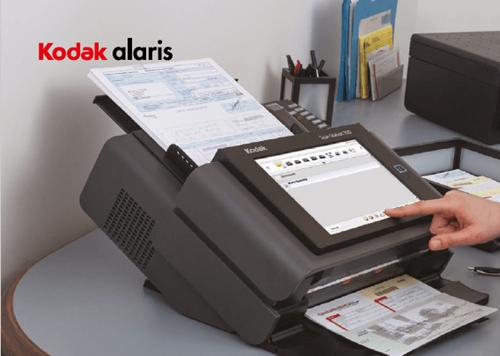Kodak Alaris Case Study