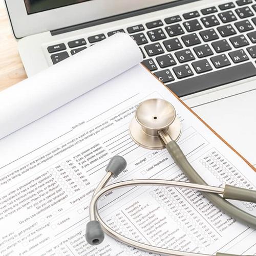 Alaris Nobles Hospital Case Study