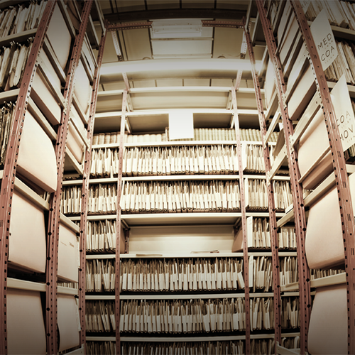Kodak Alaris Records Management