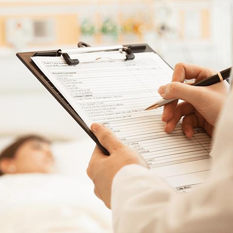 Royal Free Hospital records management with Kodak Alaris