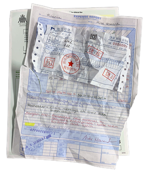 Alaris Paper Handling