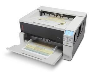 Kodak i3400 Document Scanner - Alaris