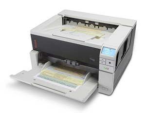 Kodak i3400 Document Scanner - Alaris