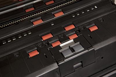 Kodak i5000 Series Document Scanner - Alaris