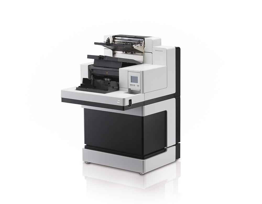 Kodak i5850 Series Document Scanner - Alaris