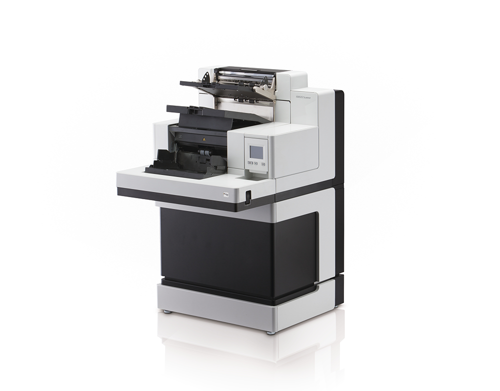 Kodak i5850 Series Document Scanner - Alaris