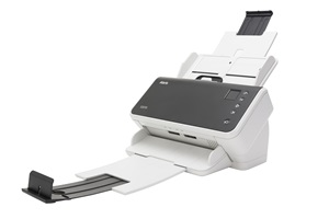 Alaris s2070 desktop scanner