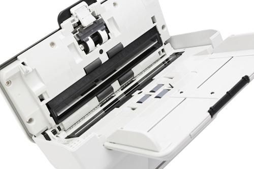 Alaris s2070 desktop scanner
