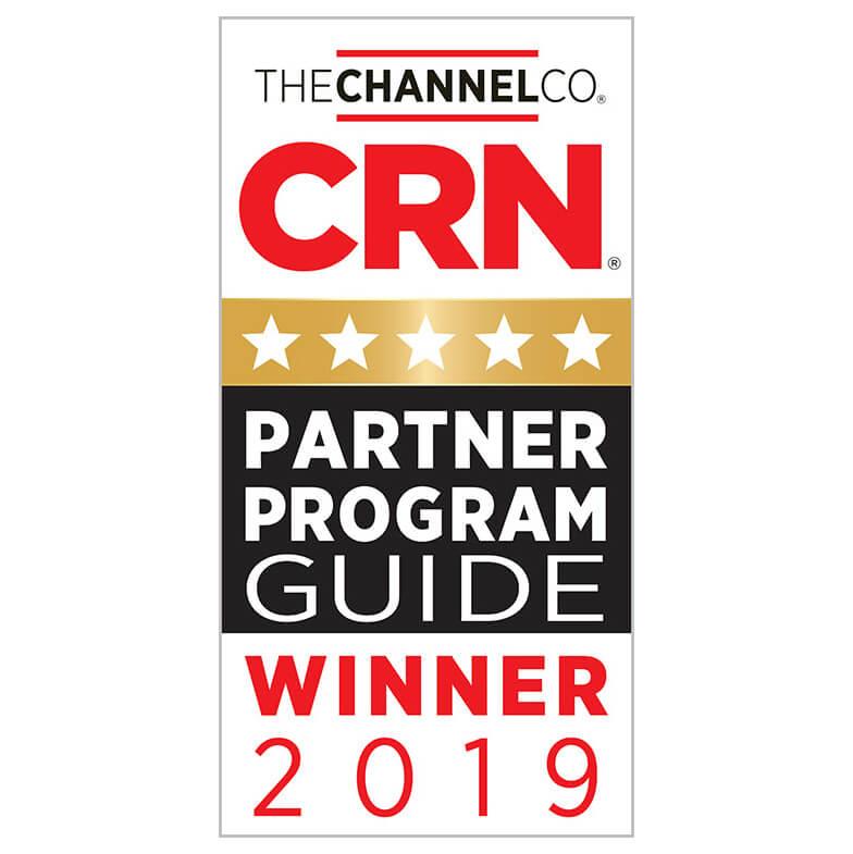 2019 Partner Program Guide Winner