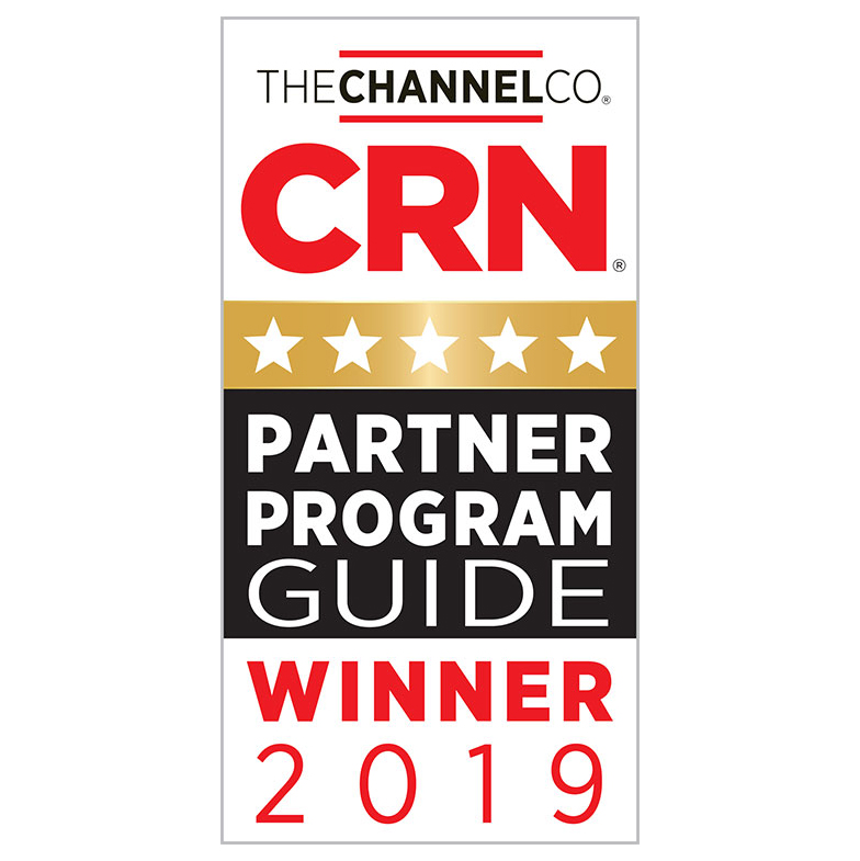 2019 Partner Program Guide Winner