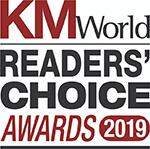 Alaris KM World Readers Choice 2019