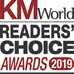 Alaris KM World Readers Choice 2019