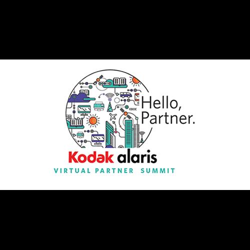 Kodak Alaris Virtual Partner Summit