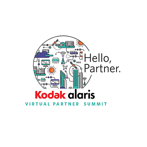 Kodak Alaris Virtual Partner Summit