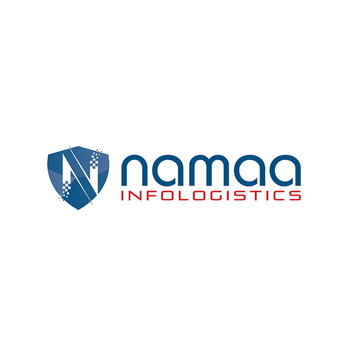Kodak Alaris partner namaa logistics logo