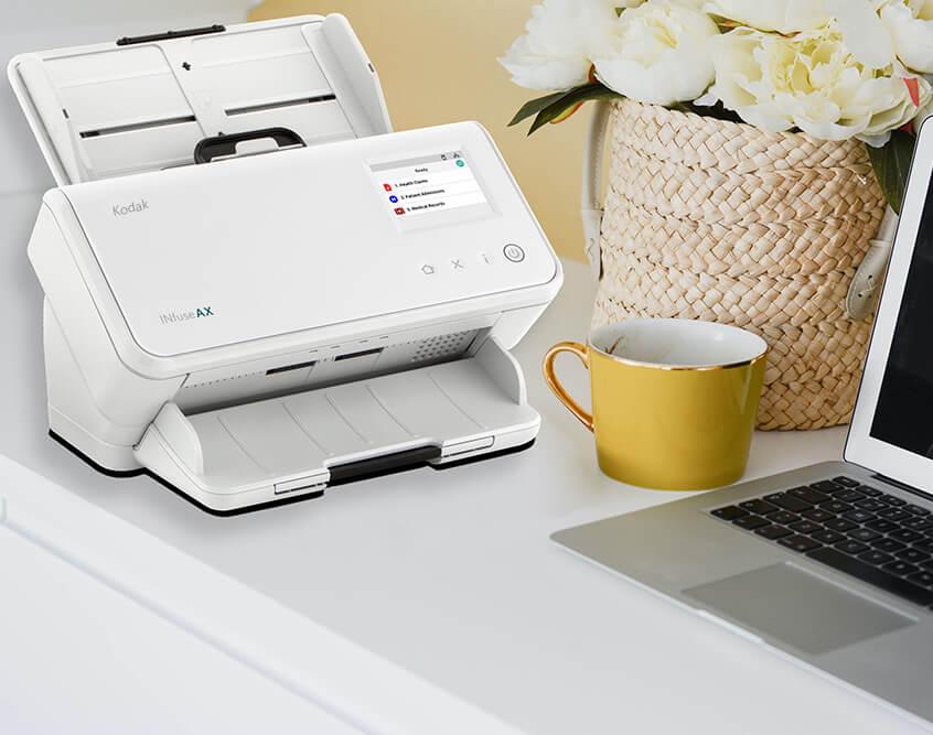 Kodak Alaris INfuse Solution