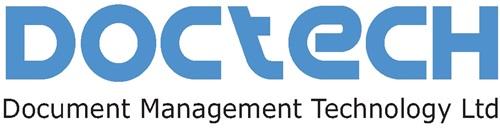 Doctech logo