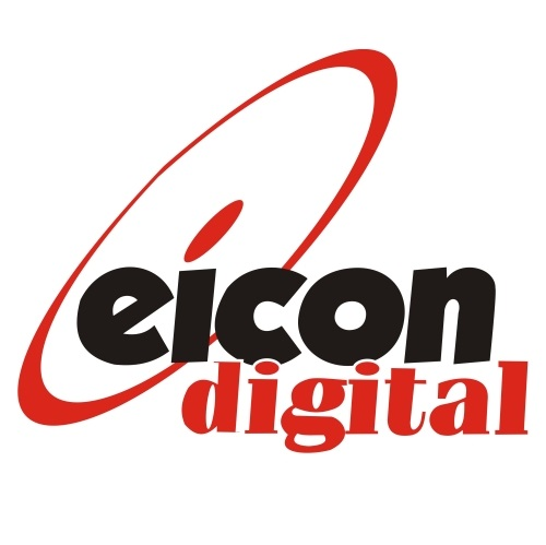 Kodak Alaris Reseller Logo  Eicon Digital