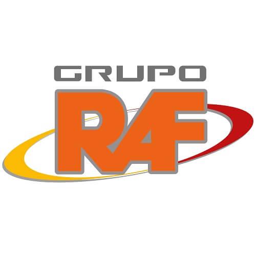 Grupo RAF logo