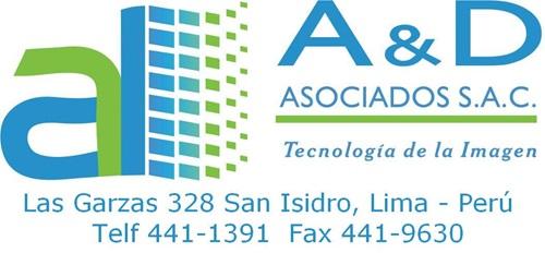 AYD ASOCIADOS logo