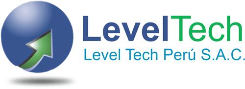 Level Tech logo