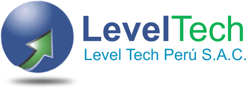 Level Tech logo