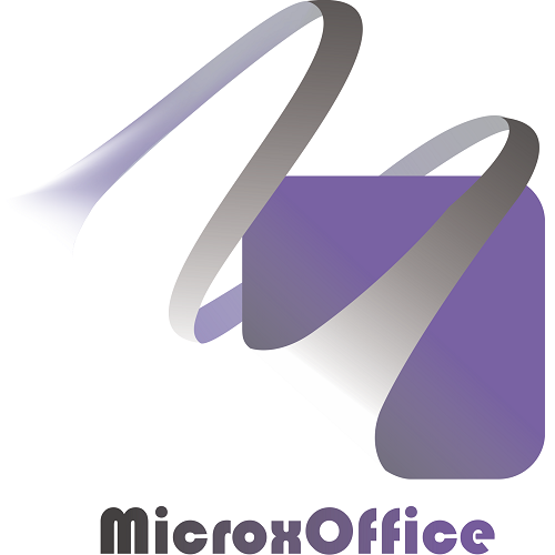 Microx logo