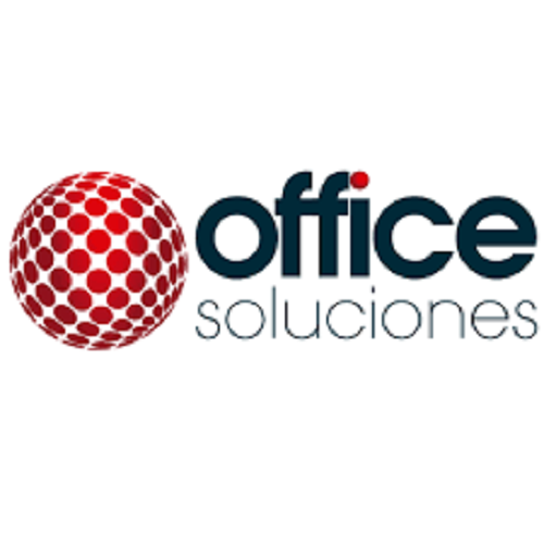 OFFICE SOLUCIONES logo