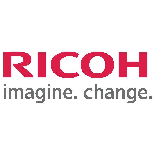 Kodak Alaris Reseller Logo Ricoh