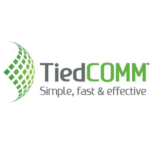 Kodak Alaris Reseller Logo TiedCOMM
