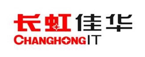 changhong it logo