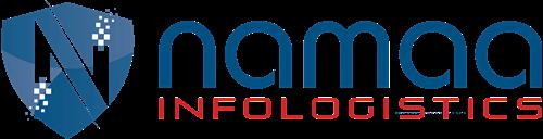 Namaa Infologistics logo