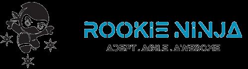 Rookie Ninja logo