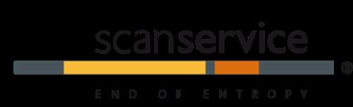 scanservice logo