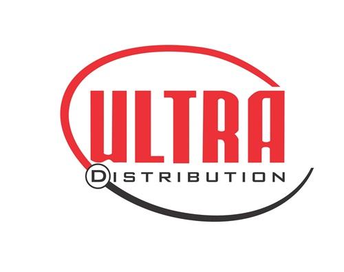 Ultra distribution logo