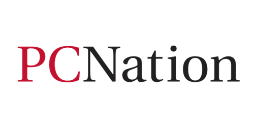 PC Nation logo