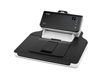 Alaris E-1035 Scanner
