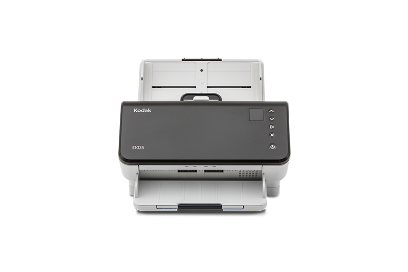 Kodak E Series Scanner
