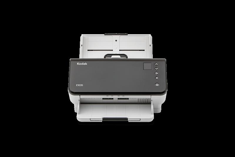 Kodak E Series Scanner