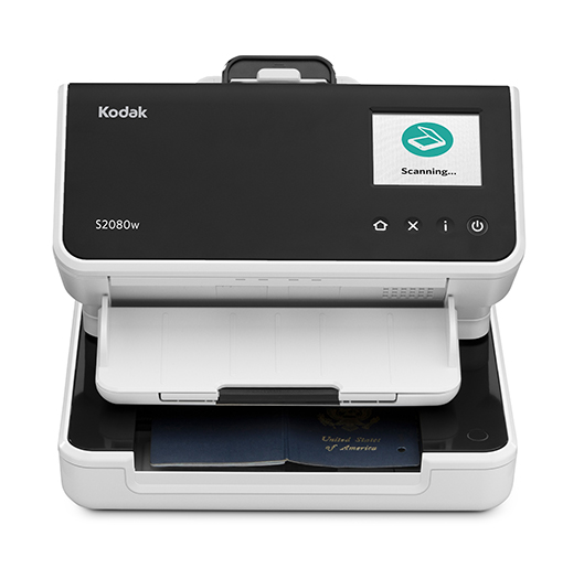 Kodak Passport Flatbed Accessory