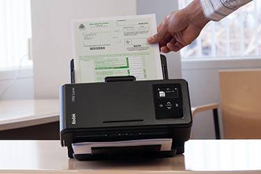 i1190 Scanner