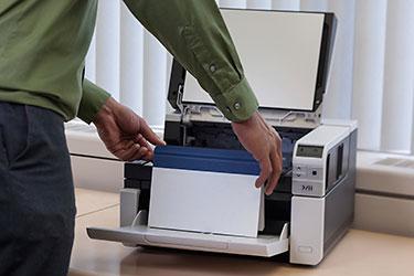 i3250 Scanner