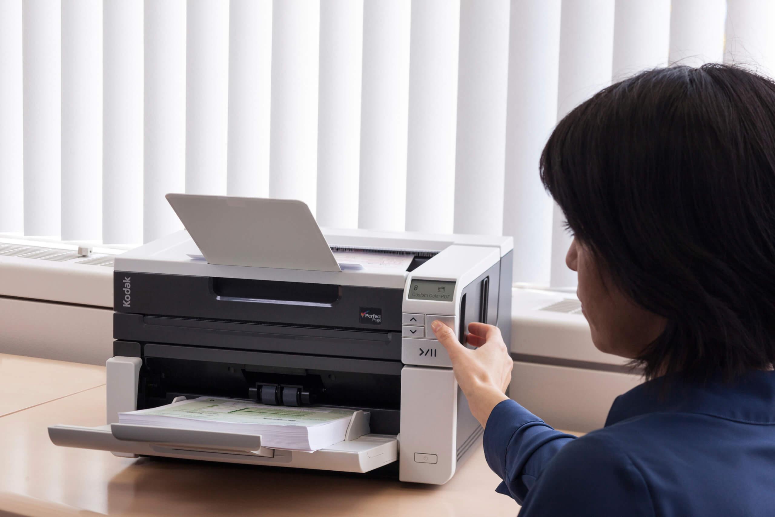 i3000 Series Scanner