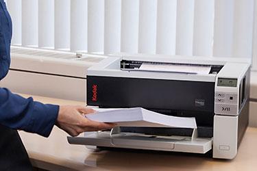 i3400 Scanner