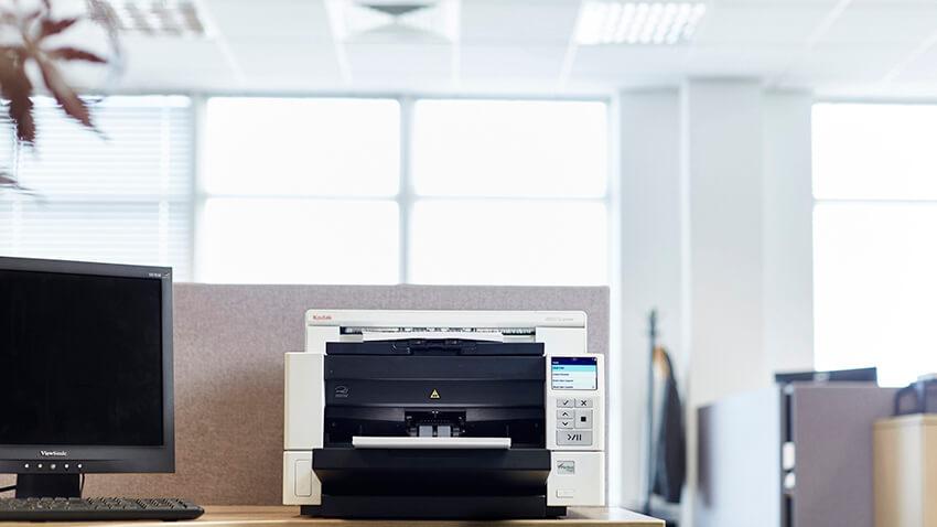 i4x50 Scanner PC